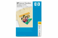 HP C6050A Iron-On T-Shirt Transfer A4