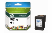 HP CC654AE Ink Cart No.901XL pro OJ 4500, J4580, 14ml, Black