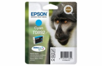 EPSON Cyan Ink Cartridge SX10x 20x 40x  (T0892)