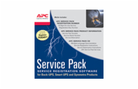APC 1 Year Service Pack Extended Warranty (for New produc...