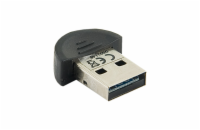 4WORLD 05743 4World MICRO Adaptér Bluetooth VISTA, Class 2, version 2.0