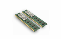 8GB DDR3 1600MHz Patriot CL11 kit 2x4GB