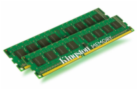 DIMM DDR3 16GB 1333MHz CL9 (Kit of 2), KINGSTON ValueRAM