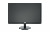 "AOC LCD E970SWN 18,5""wide/1366x768/5ms/20mil:1/VGA/LED"