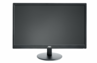 "AOC LCD E2470SWDA 23,6""wide/1920x1080/5ms/20mil:1/DVI/LED..."