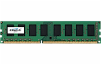 Crucial 8GB 1866MHz DDR3 CL13 UDIMM 240pin 1.35V/1.5V