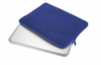 "TRUST Pouzdro na notebook 17.3"" Primo Soft Sleeve for laptops - blue"