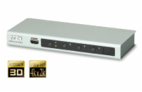 ATEN HDMI Switch 4 port, supports Ultra HD 4Kx2K