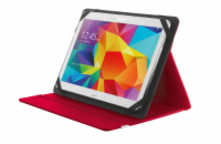 Trust Primo Folio Case with Stand for 10 tablets 20316 - red