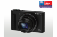 "SONY DSC-HX90V 18,2 MP, 30x zoom, 3"" LCD - BLACK"