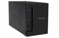 Netgear READYNAS 212 (DISKLESS)
