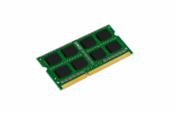 Kingston Kingston Notebook Memory 8GB 1600MHz Low Voltage SODIMM