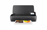 HP Officejet 252 Mobile N4L16C