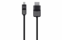 BELKIN Mini DisplayPort™ to HDMI kabel - 1.8m,  4K