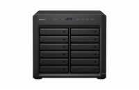 Synology DS3617xs Disk Station