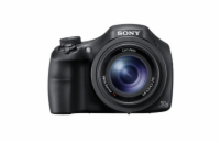 "SONY DSC-HX350 20,4 MP, 50x zoom, 3"" LCD - BLACK"