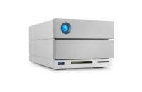 LaCie 2big Dock 20TB Thunderbolt3