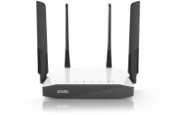 ZyXEL NBG6604,EU,AC1200 Dual-Band Wireless Router