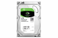 Seagate Barracuda 5400 6TB  3.5'' HDD SATA3 5400RPM, 256MB cache