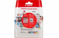 Canon cartridge INK CLI-581XL BK/C/M/Y PHOTO VALUE