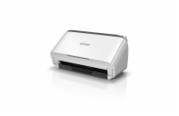 Epson WorkForce DS-410, A4, 1200 dpi, USB