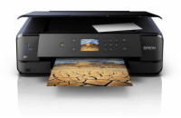 Epson Expression Premium XP-900, A3, All-in-one, foto tlac, potlac CD/DVD, duplex, WiFi, WiFi Direct