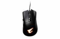 GIGABYTE Myš Mouse AORUS M3, USB, Optical, up to 6400 DPI