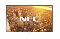 NEC Monitor MultiSync LCD C431, 43'', black