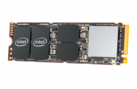 Intel SSD 760p Series 512GB, M.2 80mm PCIe 3.0 x4 NVMe, 3230/1625 MB/s, 3D2, TLC