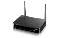 Zyxel SBG3300, Annex B VDSL2 /ADSL2+/GE multiple mode VPN gateway, 4GE LAN, 2 USB 2.0, 802.11n 2x2 300Mbps, 20 concurrent VPN