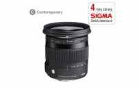 SIGMA 17-70mm F2.8-4 DC MACRO OS HSM Contemporary Canon EF mount