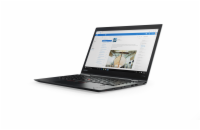 "Lenovo Thinkpad X1 20LD002HMC YOGA 3rd Gen. i5-8250U/8GB/256GB SSD/HD Graphics 620/14""WQHD IPS multitouch/4G/Win10PRO černý"