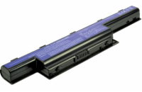 2-Power baterie pro ACER Aspire/eMachine/EasyNote/TravelM...