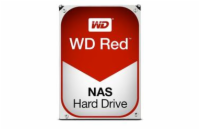 "WD RED (NAS) - 3,5"" / 3TB / 5400rpm / SATA-III / 64MB cache / WD30EFRX"