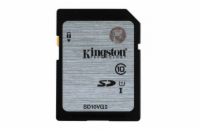 Kingston 32GB SDHC Class10 UHS-I (Read 45MB/s, Write 10MB/s)