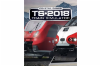 ESD Train Simulator 2018