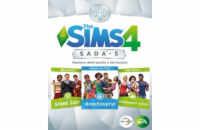 ESD The Sims 4 Bundle Pack 5