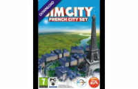 ESD SimCity French City Pack