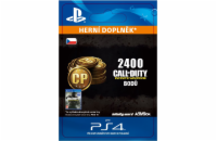 ESD CZ PS4 - 2,400 Call of Duty®: Infinite Warfare Points