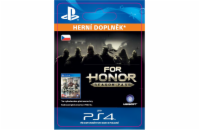 ESD CZ PS4 - FOR HONOR SEASON PASS