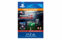 ESD CZ PS4 - 12000 Madden NFL 18 Ultimate Team Points