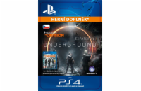 ESD CZ PS4 - TOM CLANCY'S THE DIVISION Underground