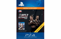 ESD CZ PS4 - EA SPORTS UFC® 2 - 4600 UFC POINTS