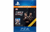 ESD CZ PS4 - EA SPORTS UFC® 2 - 12000 UFC POINTS