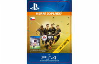 ESD CZ PS4 - 2,200 FIFA Points