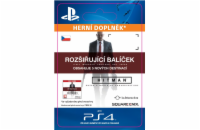 ESD CZ PS4 - HITMAN Upgrade Pack