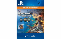 ESD CZ PS4 - Just Cause 3: Air, Land & Sea Expansion Pass