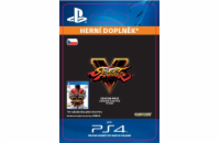 ESD CZ PS4 - Street Fighter V - 2016 Season Pass