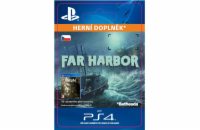 ESD CZ PS4 - Fallout 4: Far Harbor