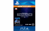 ESD CZ PS4 - STAR WARS™ Battlefront™ II Starter Pack (Av. 14.11.2017)